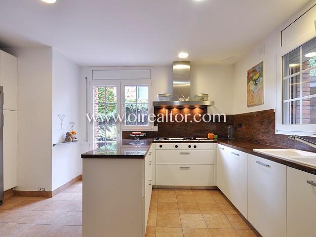 Villa for sell Sant Cugat Oirealtor012