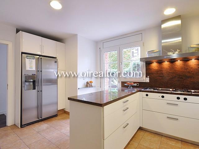 Villa for sell Sant Cugat Oirealtor015