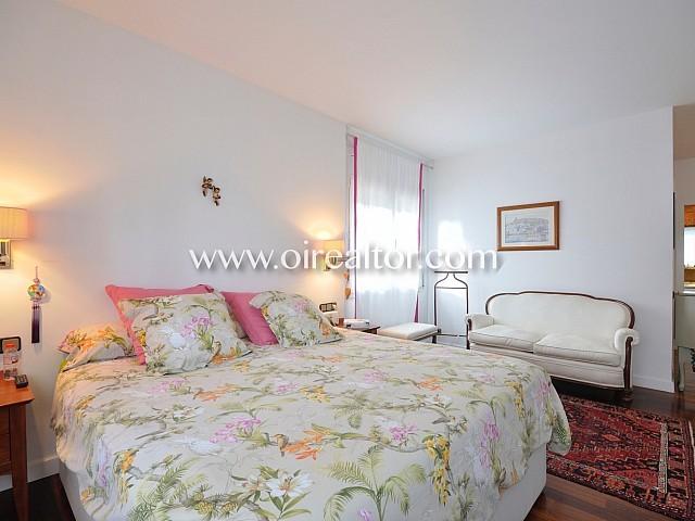 Villa for sell Sant Cugat Oirealtor024