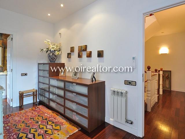 Villa for sell Sant Cugat Oirealtor022