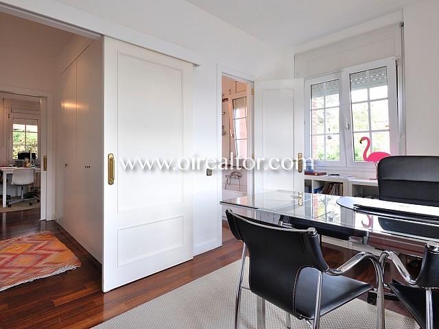 Villa for sell Sant Cugat Oirealtor032