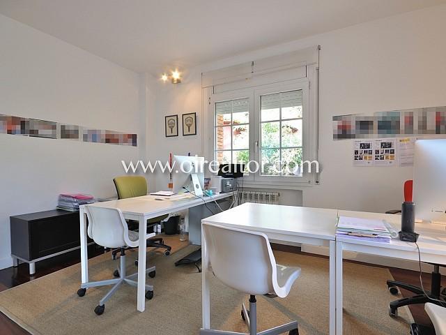 Villa for sell Sant Cugat Oirealtor034