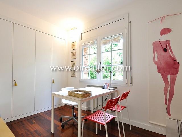 Villa for sell Sant Cugat Oirealtor035