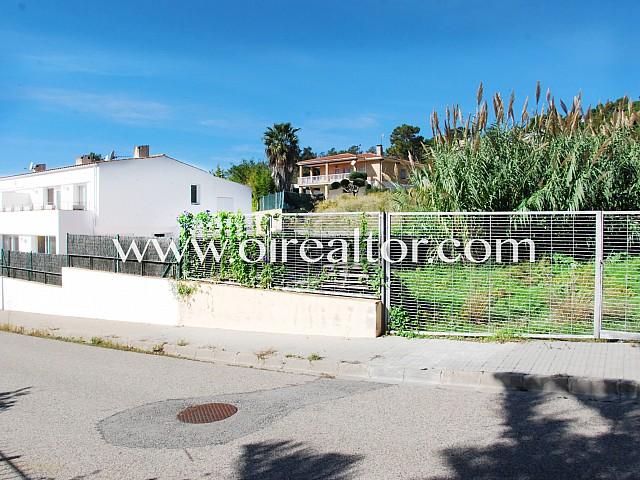 Preciosa casa adosada en la urbanización Normax