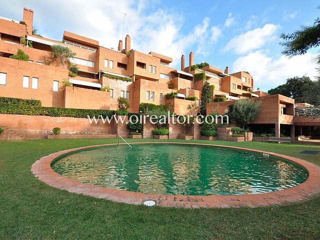 Magnífico piso en venta en zona residencial en el pueblo de Sant Vicenç de Montalt