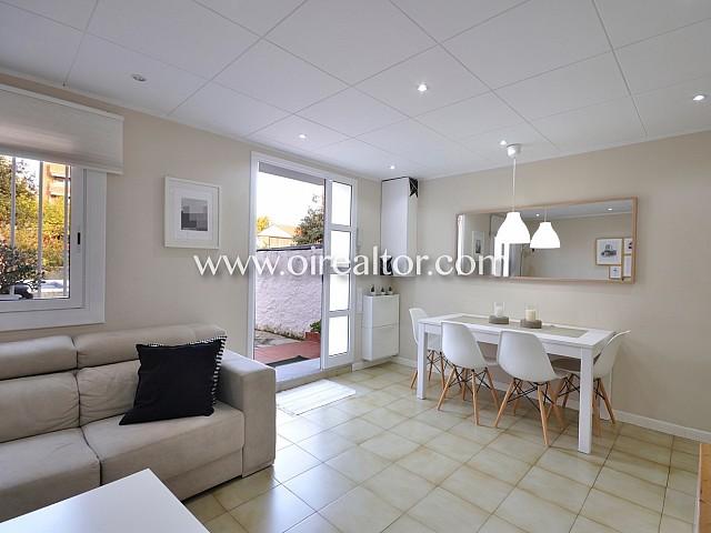 Casa unica en venta en Marti Pujol Badalona, con gran jardin, garaje doble y piscina