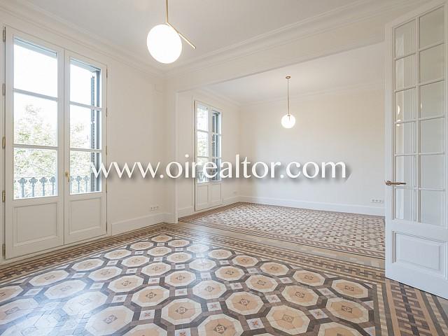 Schöne Wohnung zum Verkauf in Eixample Dret, Barcelona