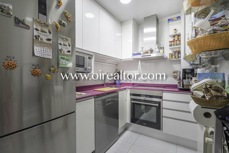 Fantastico piso en venta en rambla del celler sant cugat del valles oi realtor - Cocinas sant cugat ...