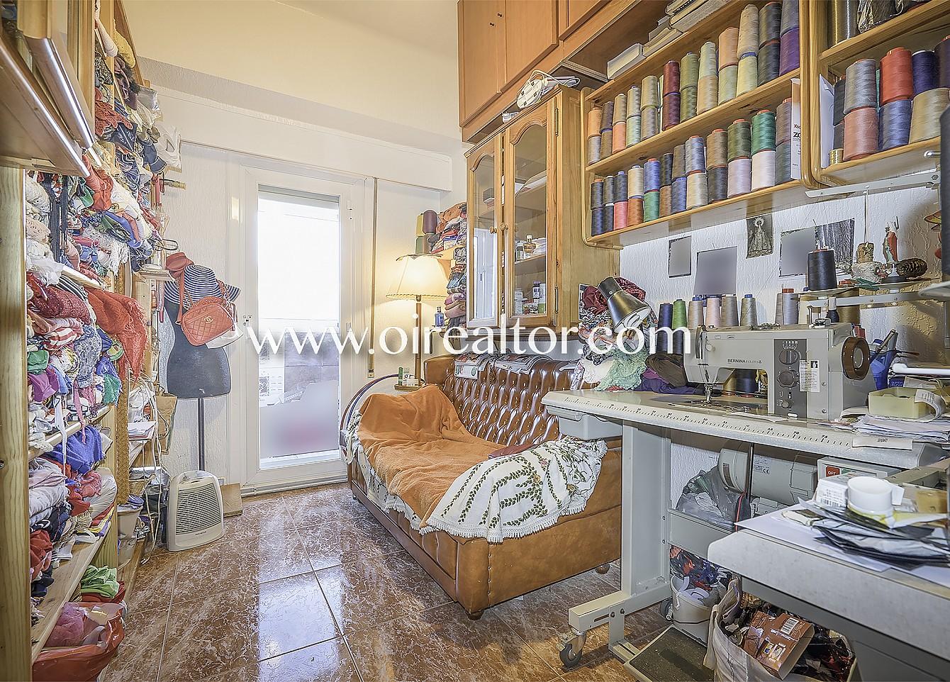 Fantastico piso en venta en rambla del celler sant cugat del valles oi realtor - Pisos en sant cugat del valles ...