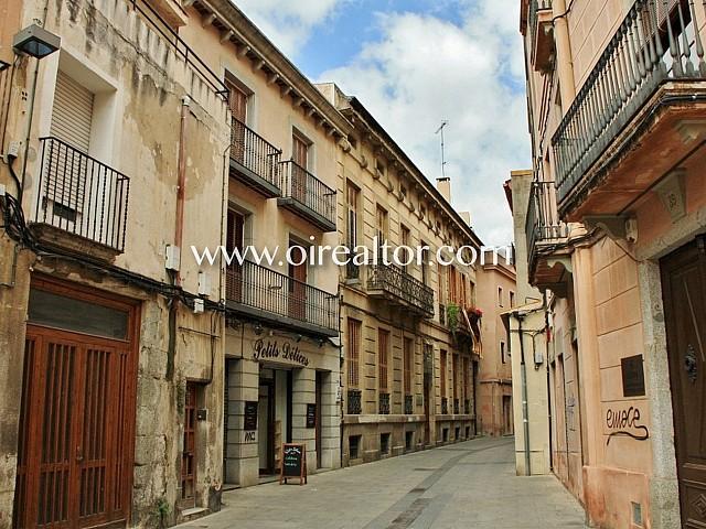 Edificio en venta de uso mixto en el centro de Mataró, Capital del Maresme