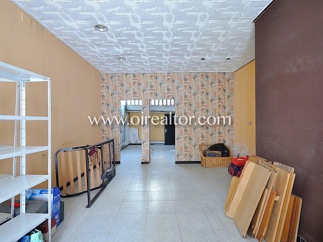 Casa de pueblo en venta a reformar en la cotizada zona de La Havana, Mataró