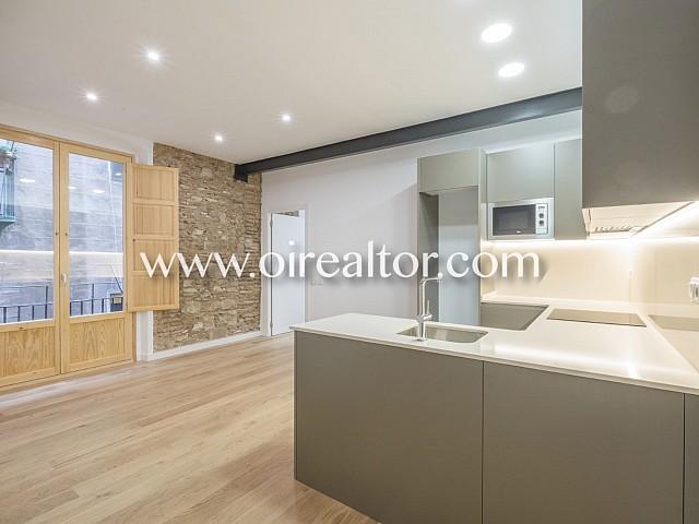 Продается квартира в центре Барселоны, Борн