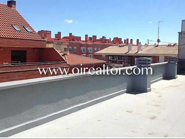 Edificio en venta para rehabilitar y obtener 14 viviendas en pleno centro de Madrid