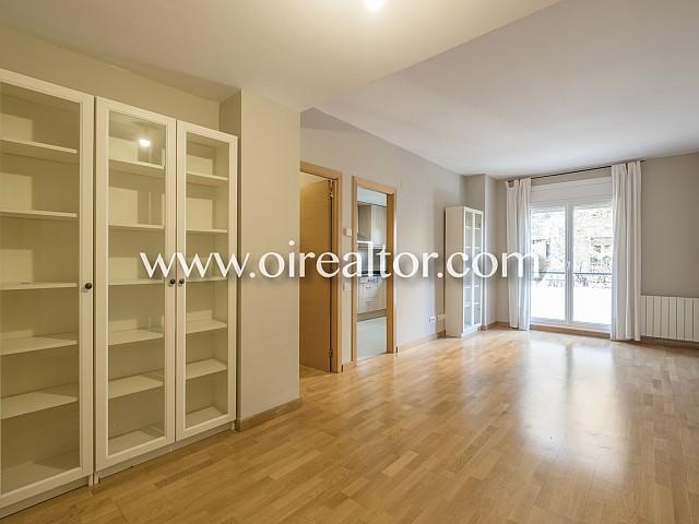 Продается уютная квартира в центре Побленоу