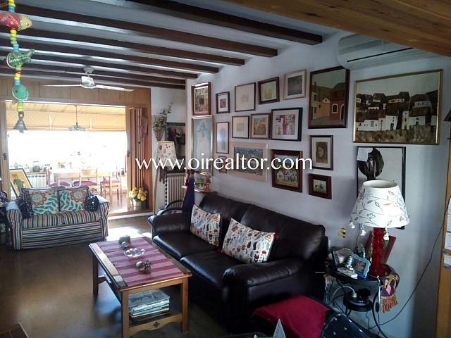 Acogedor ático con mucho encanto en venta en Vilassar de Mar