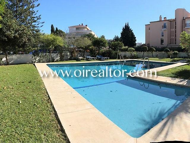 Precioso apartamento en venta cerca de Banus, Marbella
