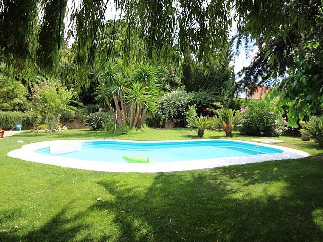 Espectacular casa en venta en Sant Pol de Mar