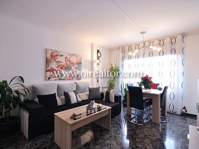 Encantador piso en Venta en Cerdanyola del Valles.