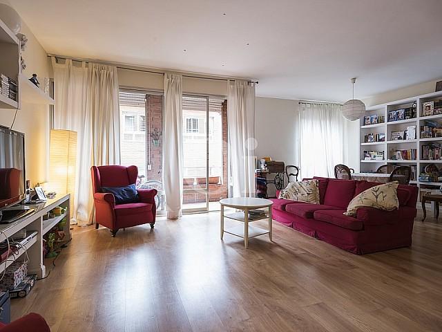 Exclusiva propiedad en venta en zona de Santa Amelia, Sarrià
