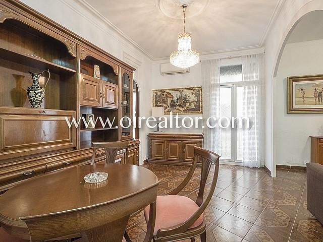 宽敞明亮的公寓在El Raval酒店,巴塞罗那出售