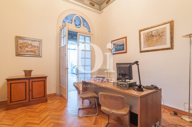 Despacho de piso en venta en Passeig de Gracia, Eixample Derecho, Barcelona
