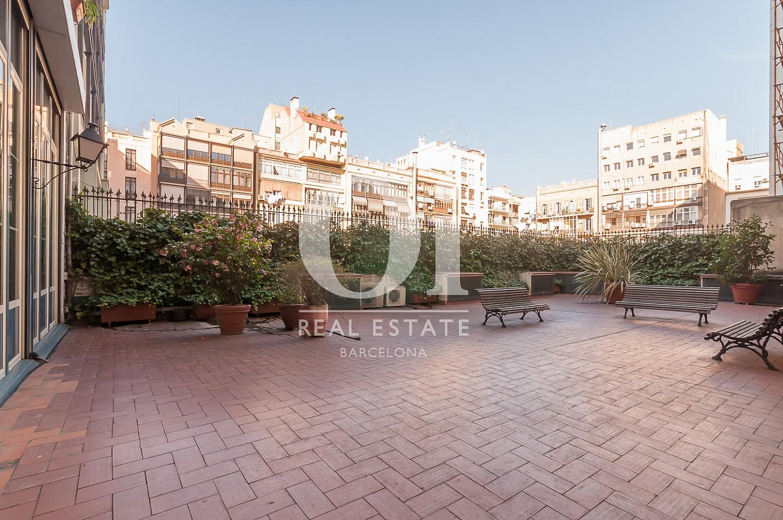 Patio de piso en venta en Passeig de Gracia, Eixample Derecho, Barcelona