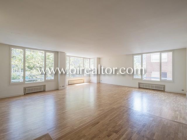 Exclusivo y lujoso piso a la venta en Turó Park, Barcelona