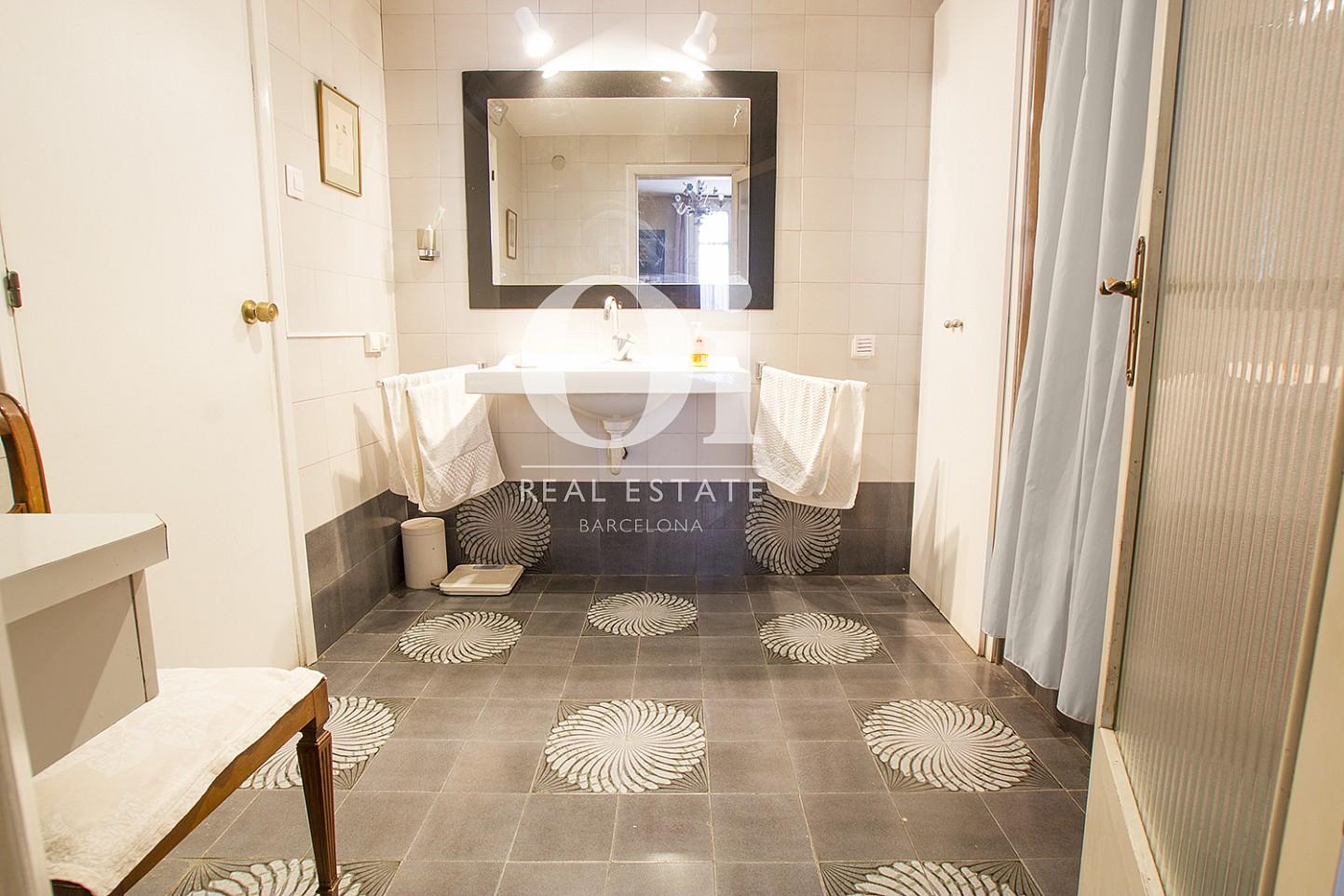 Baño de piso en venta en Rambla Catalunya, Eixample Derecho, Barcelona