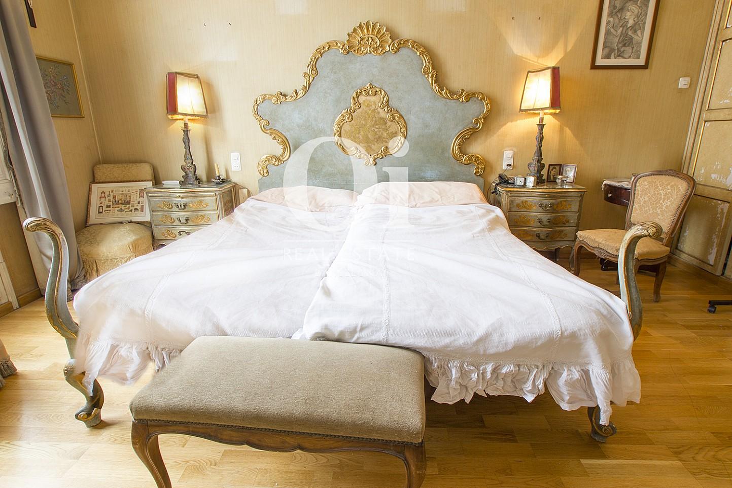 Dormitorio doble de piso en venta en Rambla Catalunya, Eixample Derecho, Barcelona