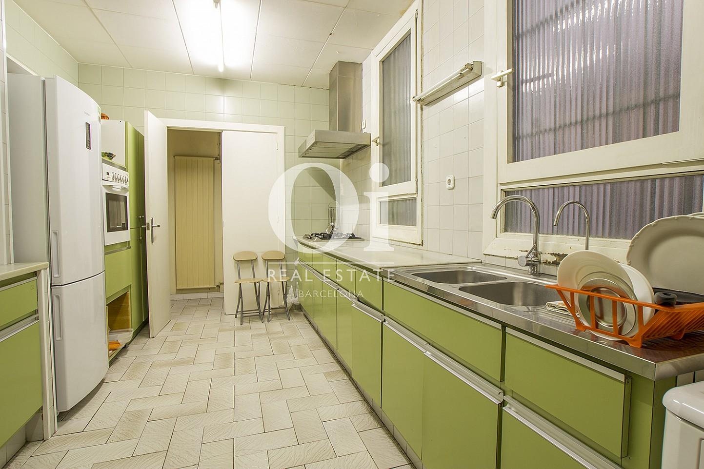 Cocina de piso en venta en Rambla Catalunya, Eixample Derecho, Barcelona