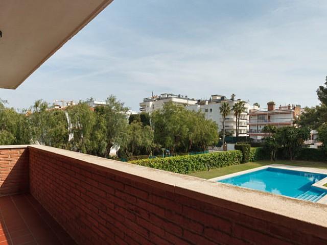 Hermosa casa en venta en Sitges