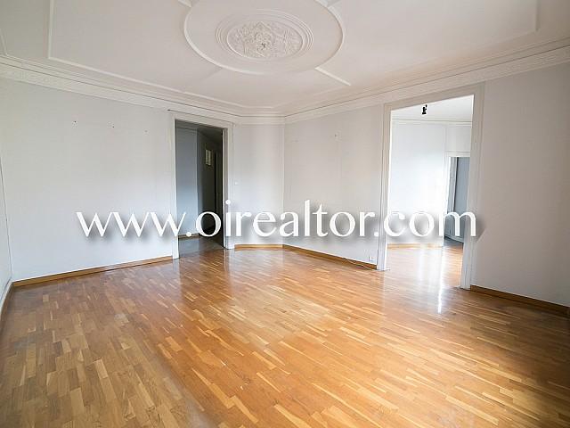 Appartement extérieur à vendre près de Paseo de Gracia, Barcelone