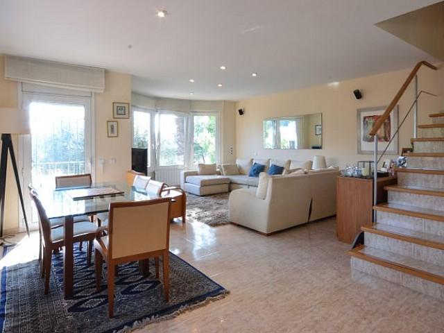 Preciosa casa en venta en Vallpineda, Sitges