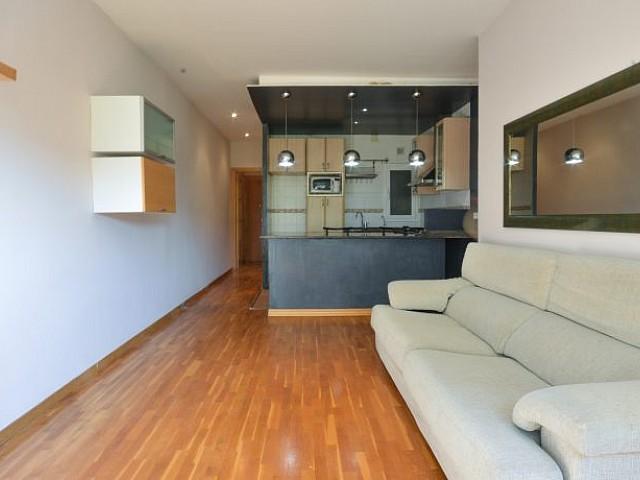 Elegant apartment for sale in Hospitalet de Llobregat