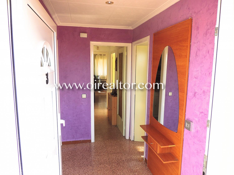 Солнечный дом для продажи в урбанизации La Creu de Lloret, Costa Brava