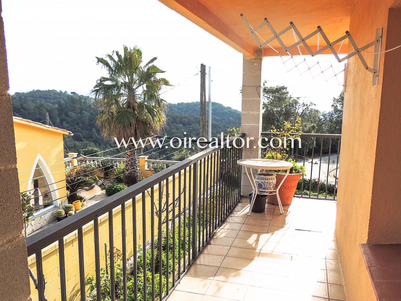 Casa soleada en venta en la urbanizaci n la creu de lloret costa brava oi realtor - Venta de apartamentos en la costa ...
