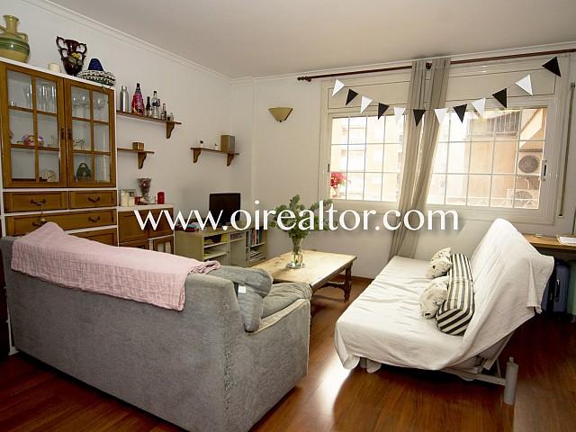 Продается уютная квартира рядом с площадью Испании