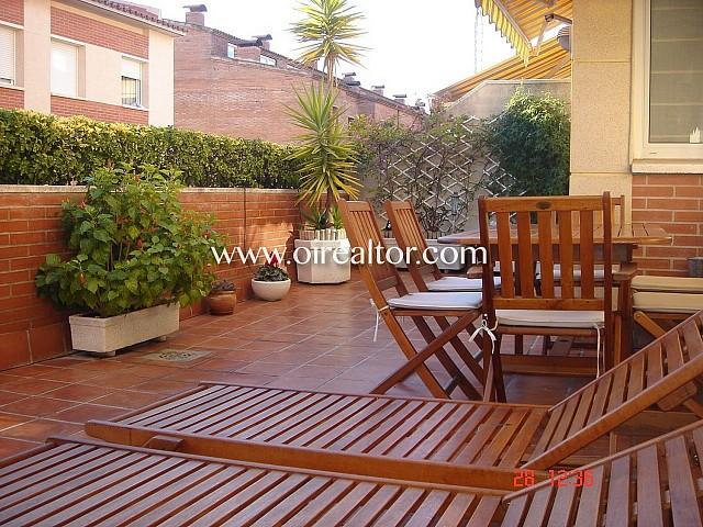 Cozy ground floor for sale near the center of Vilassar de Mar