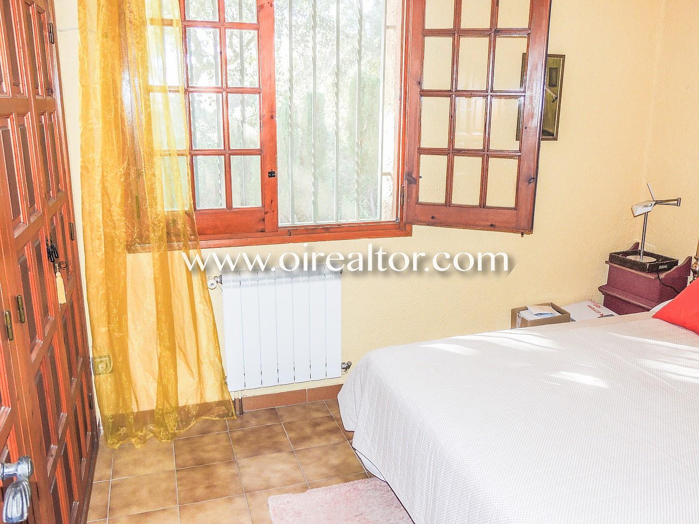 Продается очаровательный деревенский дом в урбанизации La Riviera, Lloret de Mar