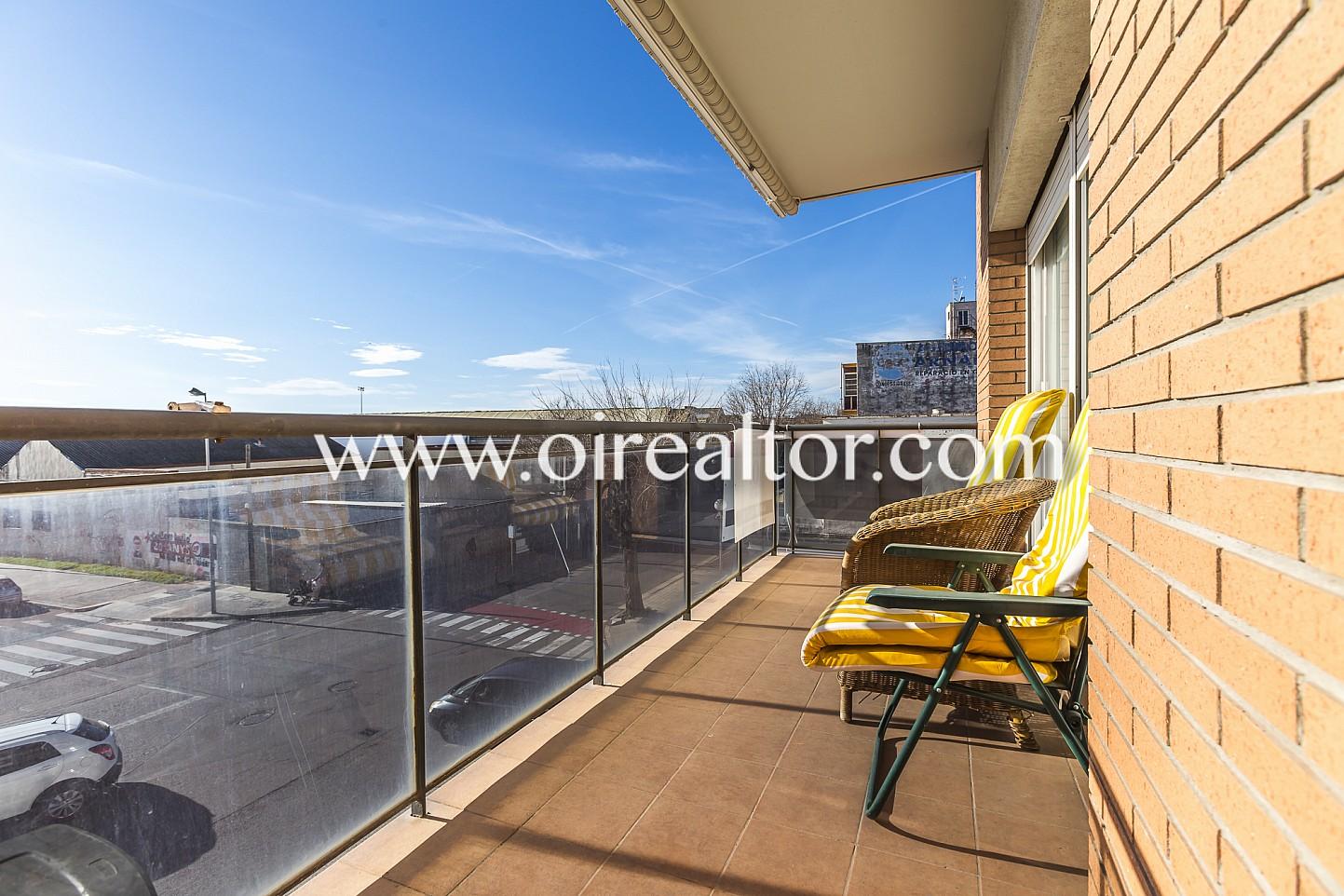 Amplio y luminoso apartamento en venta en el centro de - Temperatura vilanova i la geltru ...