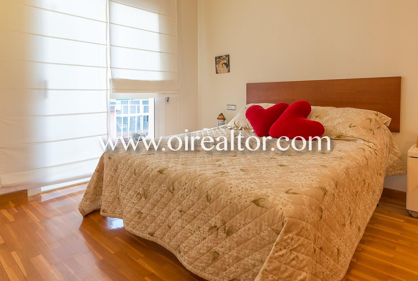 Acogedor piso exterior en venta en sants barcelona oi for Pisos en sants barcelona