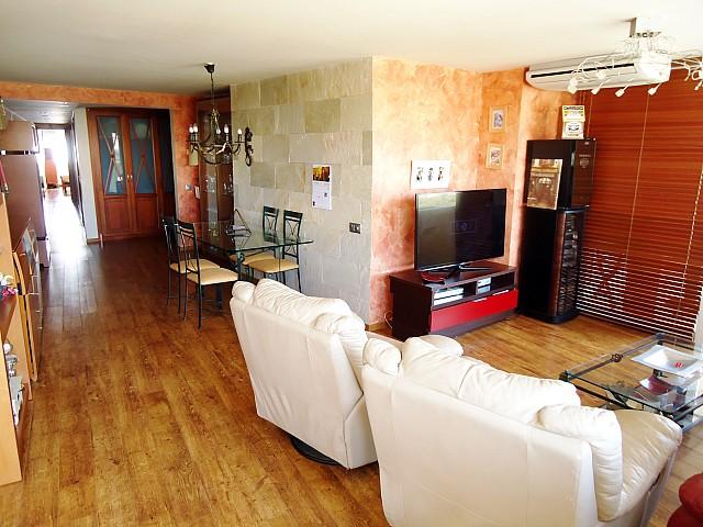 Exclusivo piso en venta en Plaça d'Espanya, Mataró