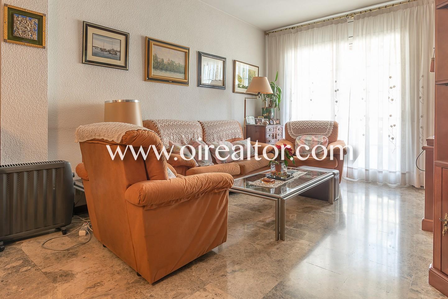 Excelente piso en venta con vistas a sagrada familia - Piso sagrada familia ...