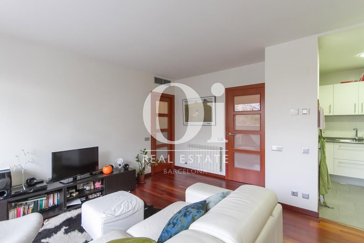 Interior de piso en venta en Diagonal Mar, Barcelona
