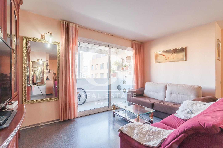 Salón de piso en venta en Diagonal Mar, Barcelona