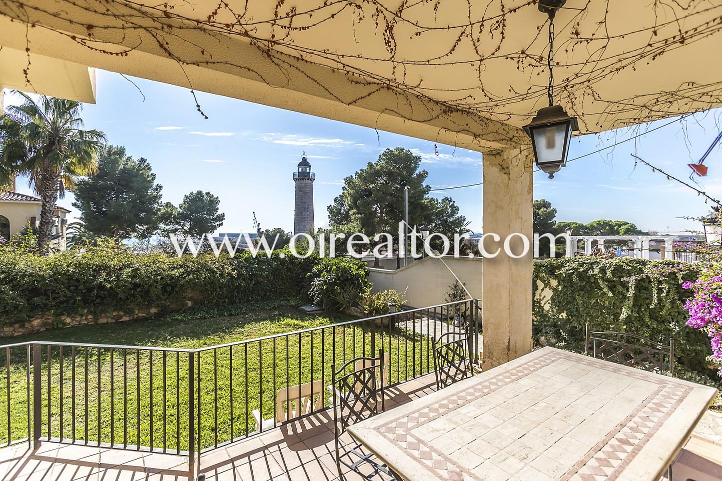 Espectacular casa en venta en el faro de vilanova i la geltr oi realtor - Apartamentos en el algarve ...