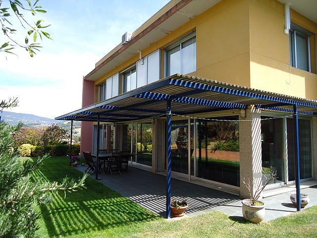 Casa de diseño moderno en venta en Sant Pol de Mar