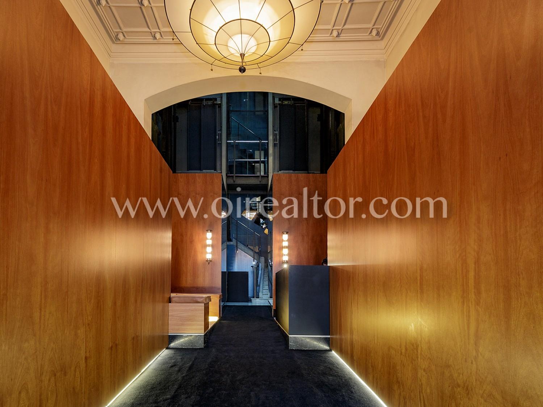 Лофт для продажи в Эшампле деречо, Барселона