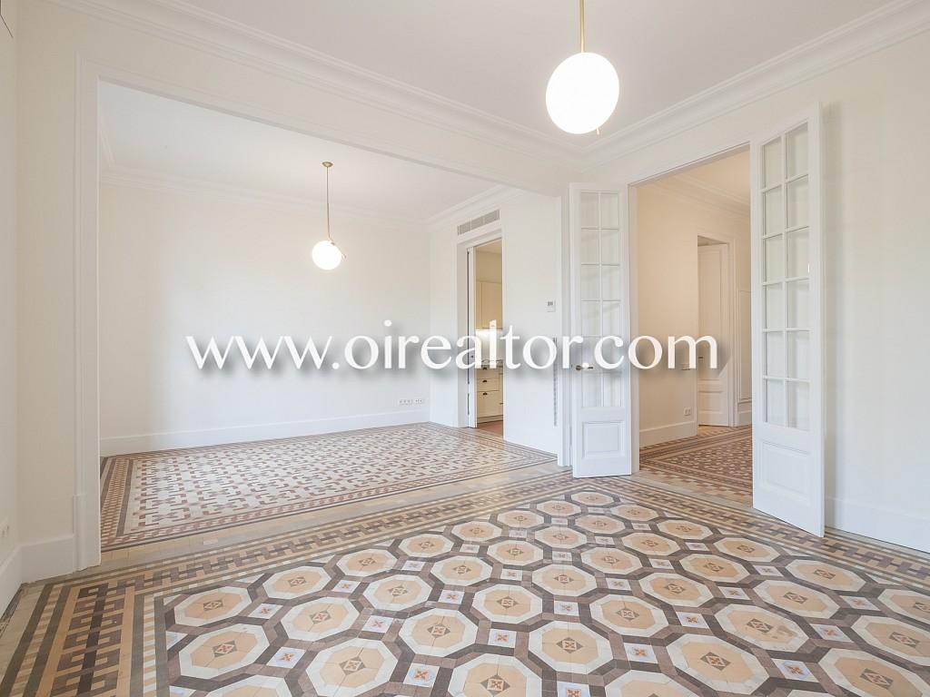Precioso piso en venta en eixample derecho barcelona oi - Piso eixample barcelona ...