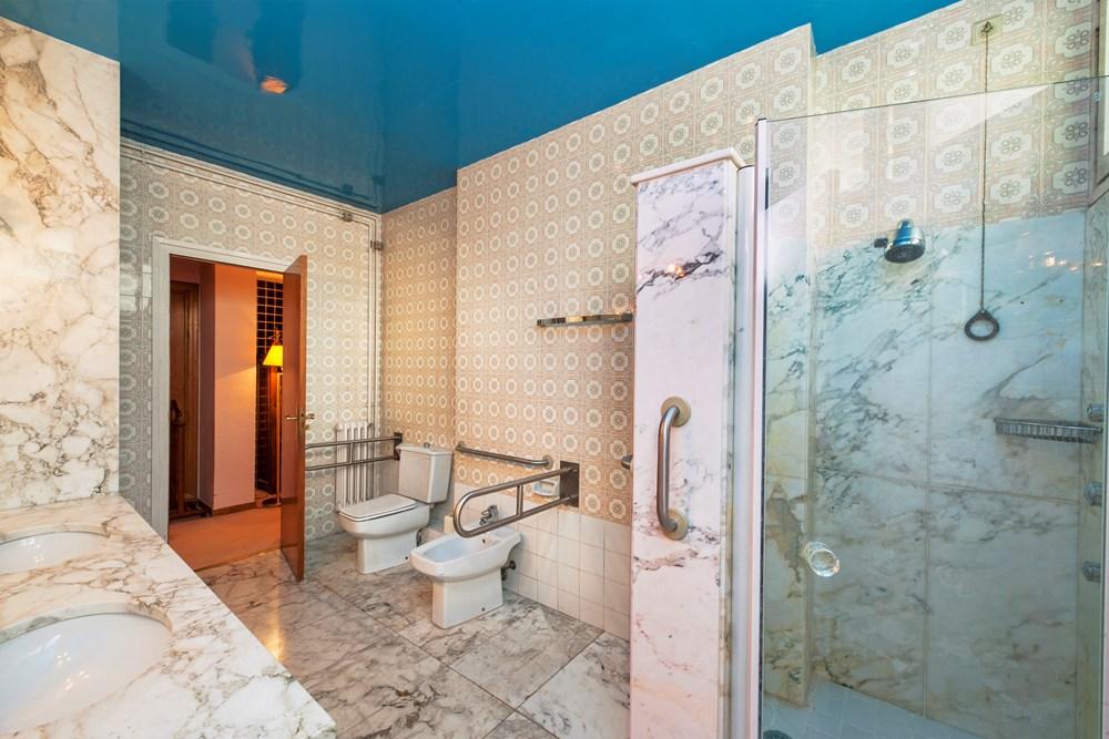 Espectacular piso en venta en sarria barcelona oi realtor - Piso en sarria ...